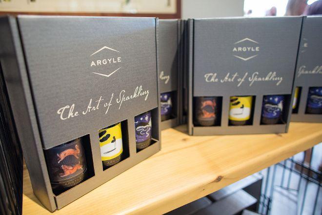 Argyle Winery, Dundee, United States