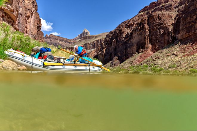 Arizona Raft Adventures, Flagstaff, United States