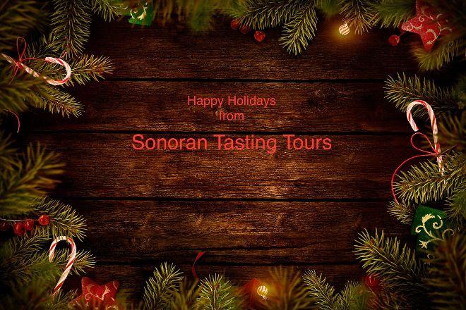 Arizona Winery Tours, Tucson, United States