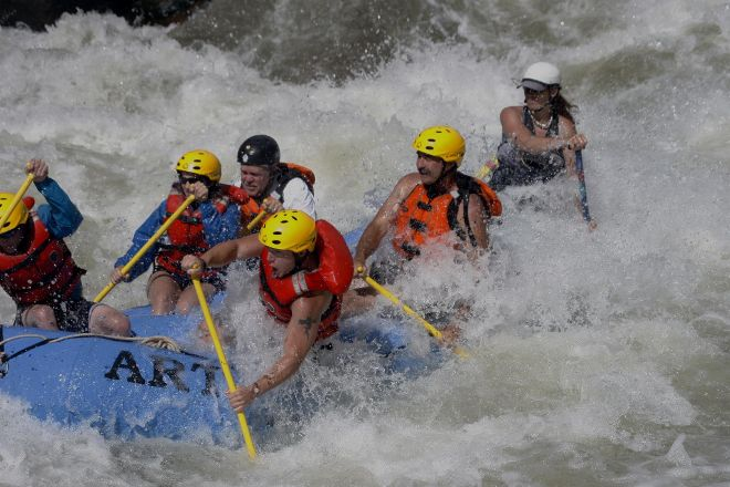 Arkansas River Tours, Cañon City, United States