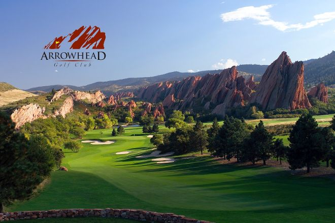 Arrowhead Golf Club, Littleton, United States