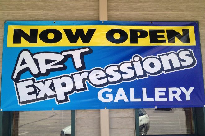 Art Expressions, Custer, United States