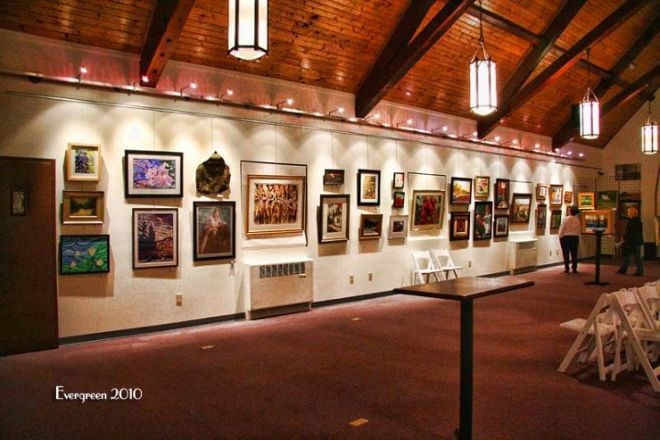Art Sanctuary of Indiana, Martinsville, United States