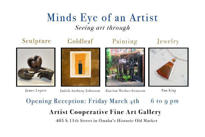 Artists' Cooperative Gallery, Omaha, United States
