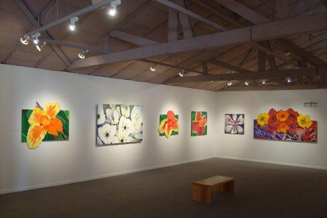 Arts on Douglas, New Smyrna Beach, United States