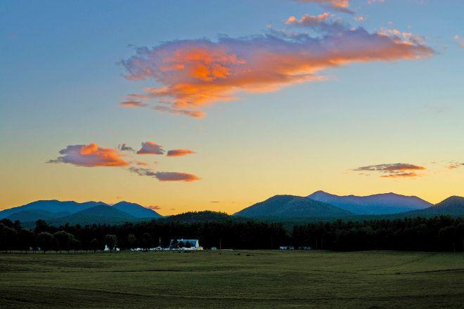 Asgaard Farm & Dairy, Au Sable Forks, United States