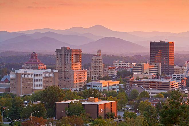 Asheville Food Tours, Asheville, United States
