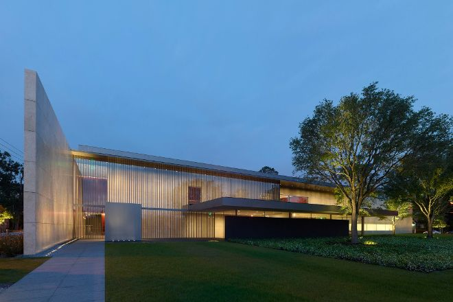 Asia Society Texas Center, Houston, United States