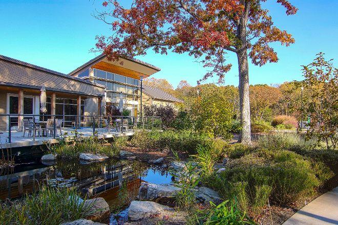 Atlanta Botanical Garden Gainesville, Gainesville, United States