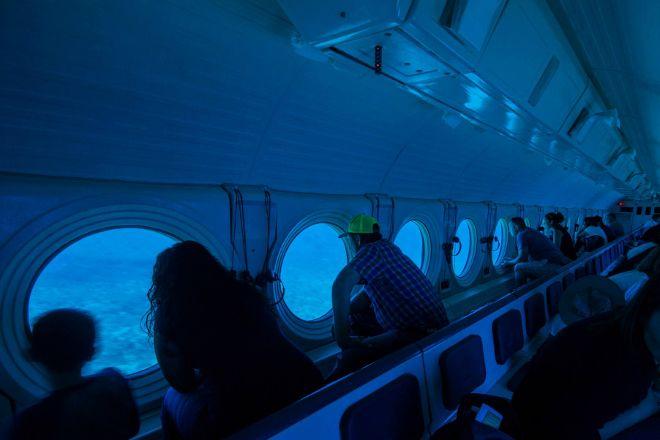 Atlantis Submarines Waikiki, Honolulu, United States