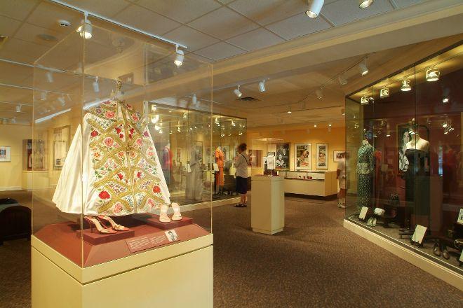 Ava Gardner Museum, Smithfield, United States