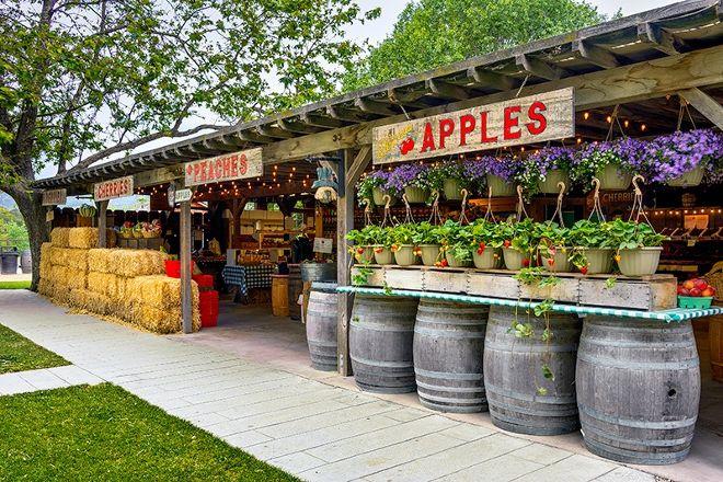 Avila Valley Barn, San Luis Obispo, United States