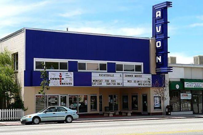 Avon Theatre, Heber City, United States