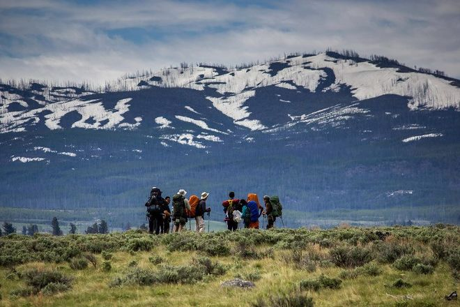 Backcountry Journeys, Flagstaff, United States
