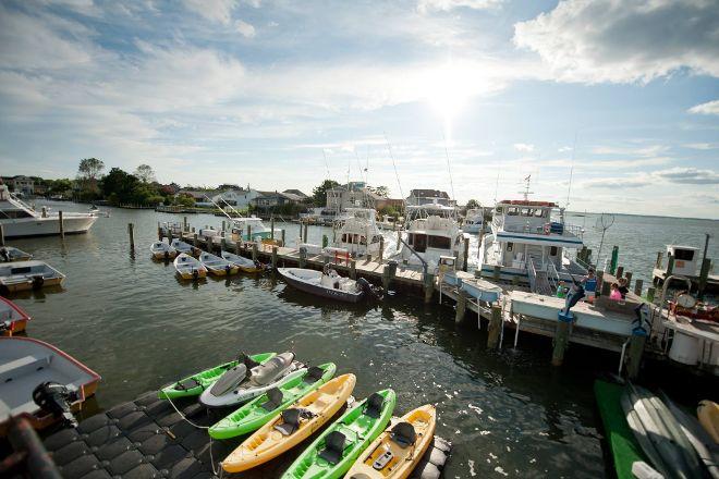 Bahia Marina, Ocean City, United States