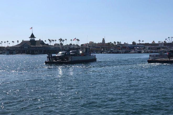 Balboa Island, Newport Beach, United States