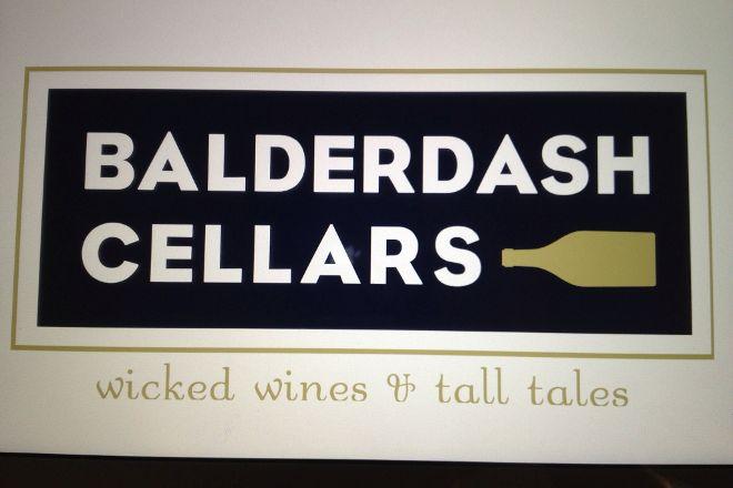 Balderdash Cellars, Richmond, United States