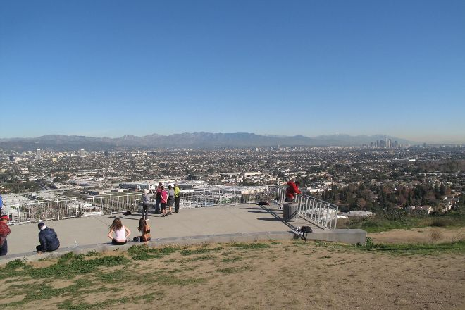 Baldwin Hills Scenic Overlook, Culver City, United States
