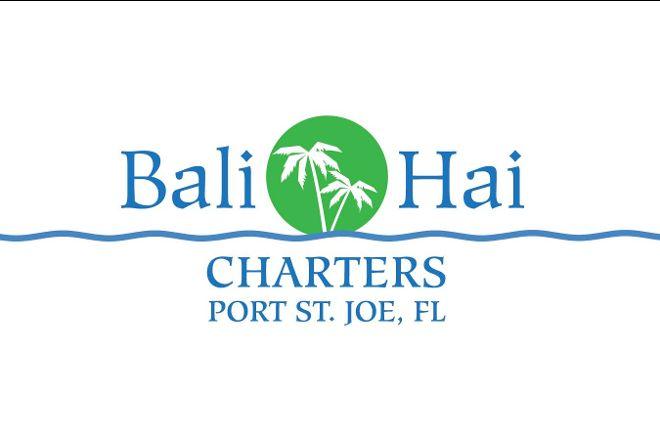 Bali Hai Charters, Port Saint Joe, United States