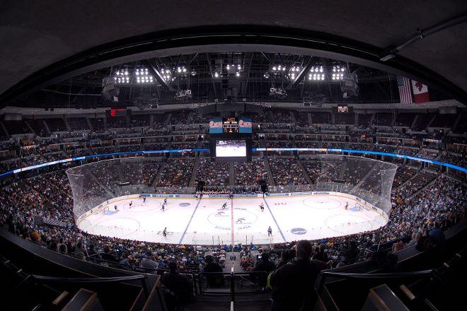 Ball Arena, Denver, United States