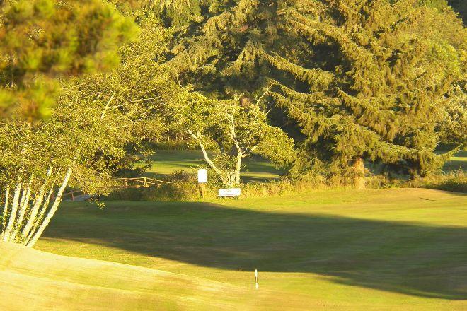 Bandon Face Rock Golf Course, Bandon, United States