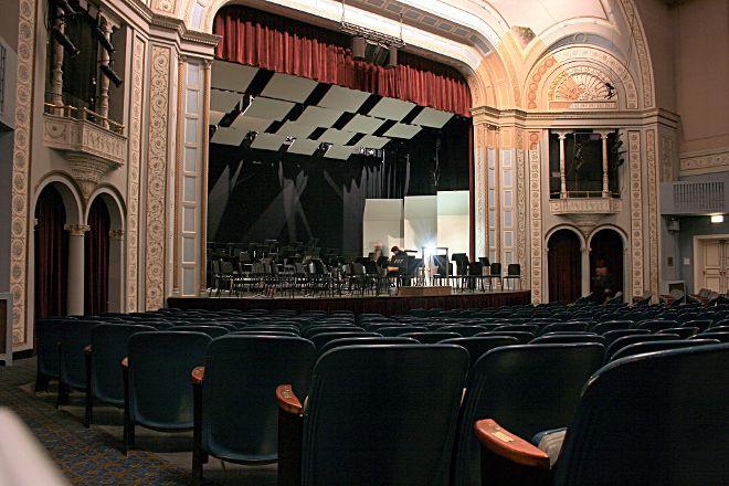 Bardavon Opera House, Poughkeepsie, United States