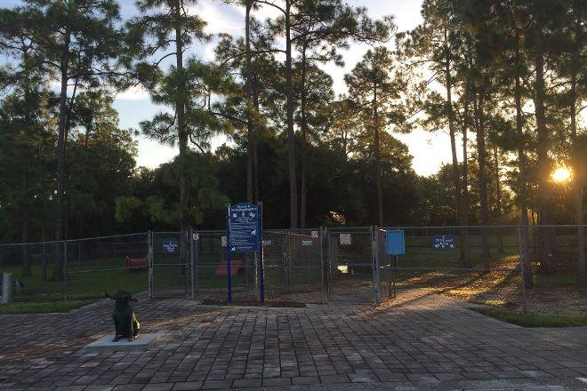 Barkingham Dog Park, Fort Myers, United States
