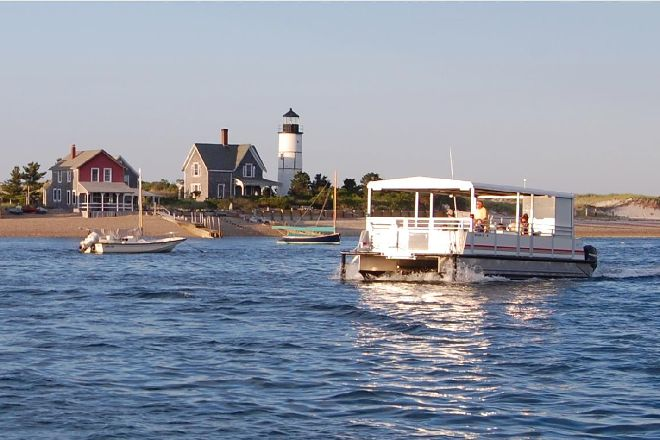 Barnstable Harbor Ecotours, Barnstable, United States
