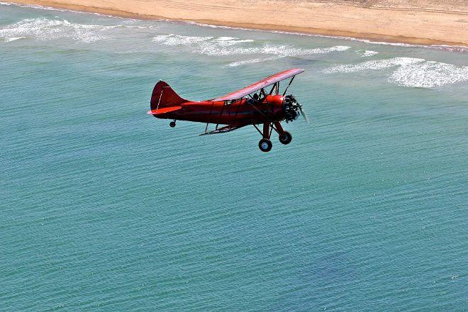 Barrier Island Aviation, Manteo, United States
