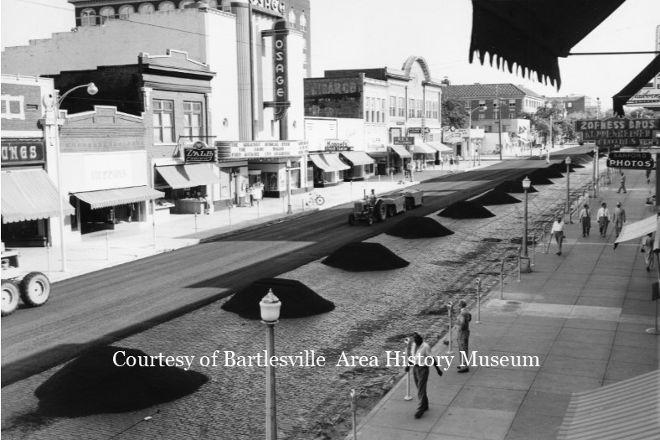 Bartlesville Area History Museum, Bartlesville, United States