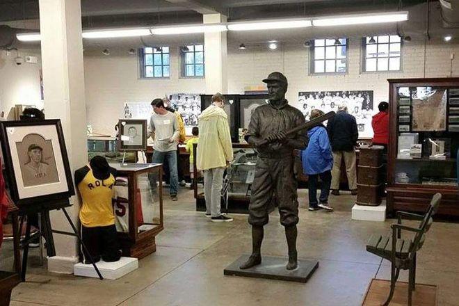 Baseball Heritage Museum, Cleveland, United States