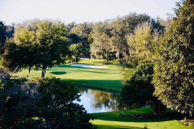 Baseline Golf Course, Ocala, United States