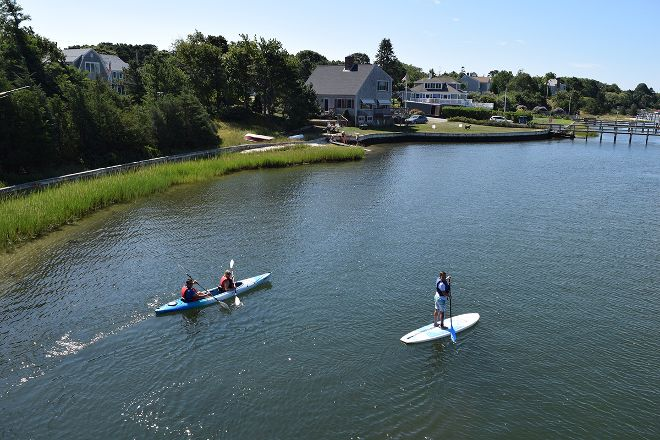 Bass River Kayaks, Cruises and Paddleboards, West Dennis, United States