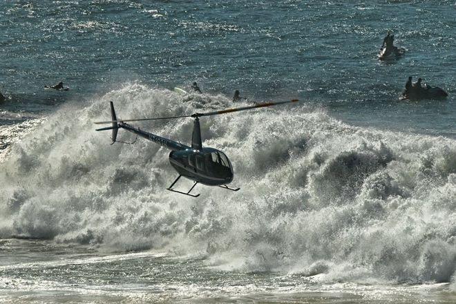Bay Aerial Service, San Francisco, United States