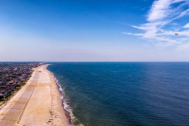 Bay Head Beach, Bay Head, United States