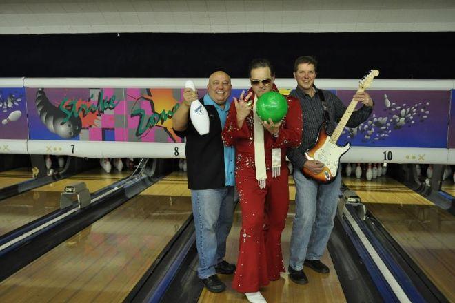 Bay Lanes Bowling, Bay Village, United States