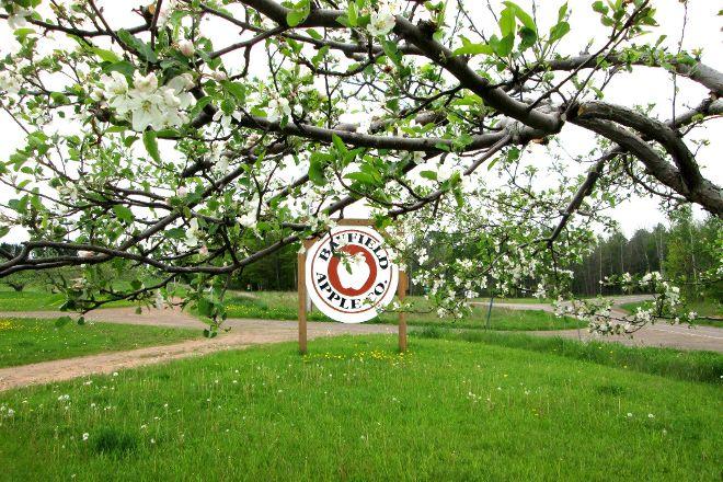Bayfield Apple Co., Bayfield, United States