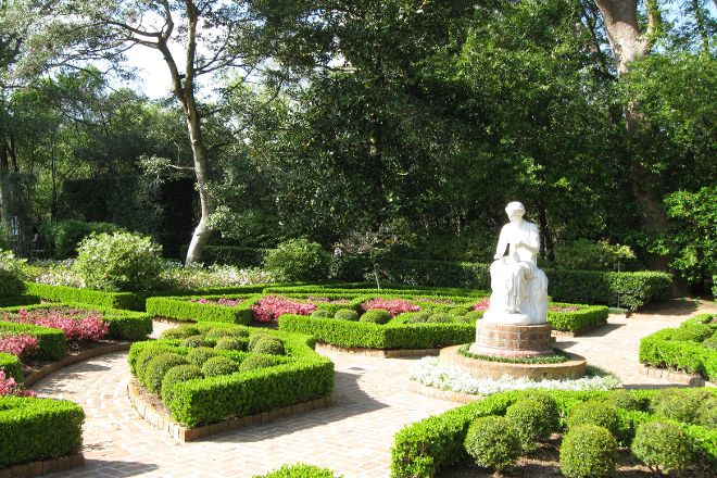 Bayou Bend Collection and Gardens, Houston, United States