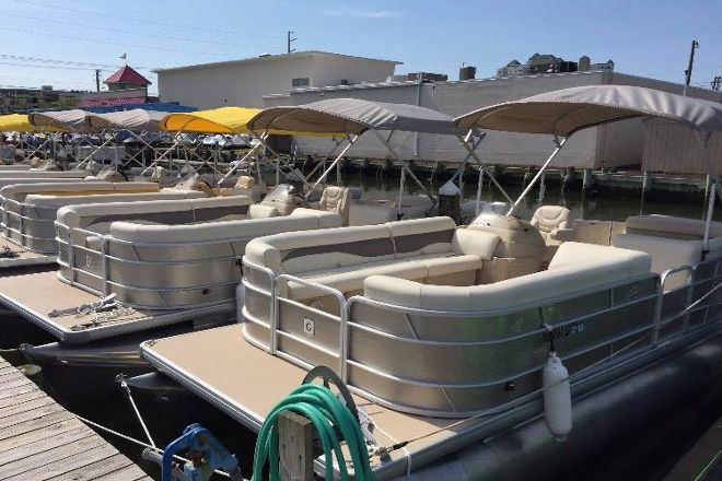Bayside Boat Rentals, Ocean City, United States