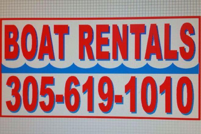 Bayside Boat Rentals, Islamorada, United States
