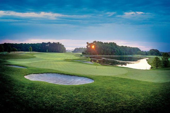 Bayside Resort Golf Club, Selbyville, United States