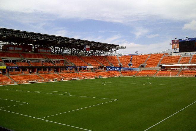 BBVA Compass Stadium, Houston, United States