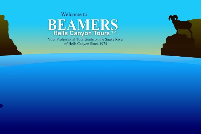 Beamers Hells Canyon Tours, Clarkston, United States