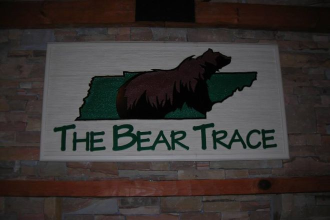 Bear Trace at Cumberland Mountain, Crossville, United States