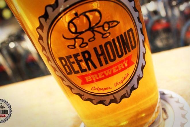 Beer Hound Brewery, Culpeper, United States