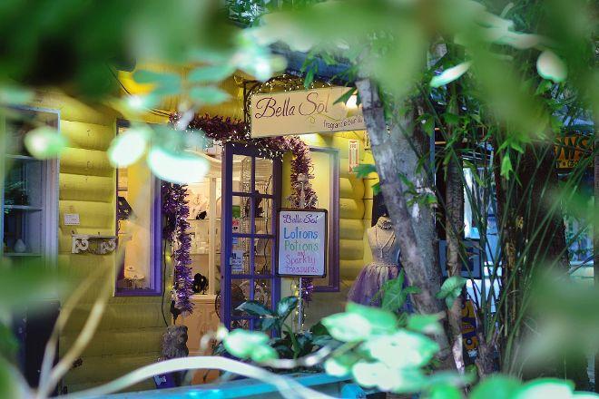 Bella Sol Fragrance Bar and Gifts, Islamorada, United States