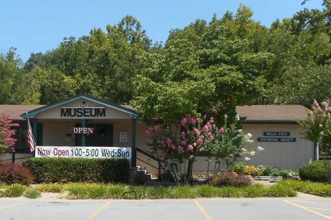 Bella Vista Museum, Bella Vista, United States
