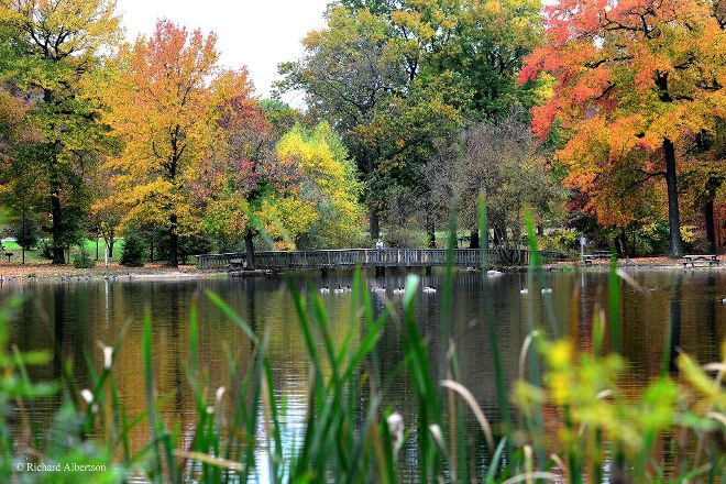 Bellevue State Park, Wilmington, United States