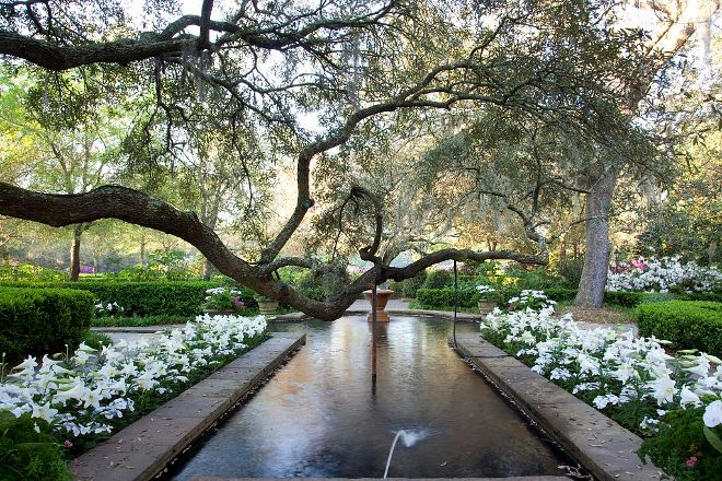 Bellingrath Gardens and Home, Theodore, United States