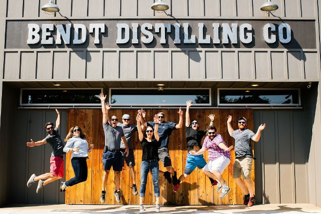 Bendt Distilling Co., Lewisville, United States
